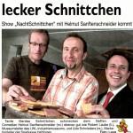 Stadtspiegel Hattingen: Nachtschnittchen-Show mit Helmut Sanftenschneider im LWL-Industriemuseum Henrichshütte