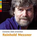 van der Ven Dental: Kundenmagazin PORTAL, Frühjahr 2014: Reinhold Messner beim Insider-Treff