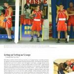 "Stadtmarketing Herne ""Herne mittendrin"": Boxbude"