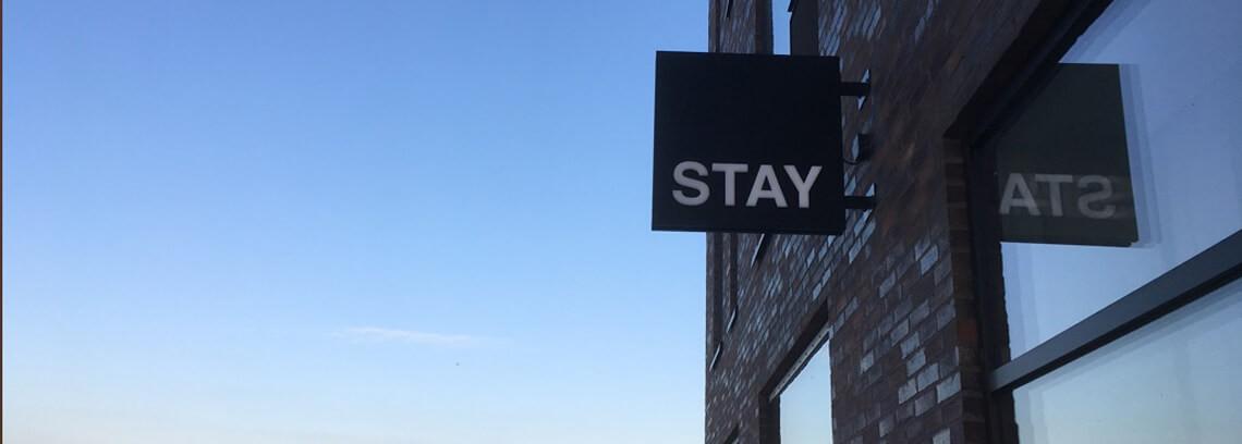 Stay Hotel Kopenhagen. Foto: Sandra Anni Lang
