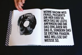 "Broschüre ""Dich ohne Schminke"""