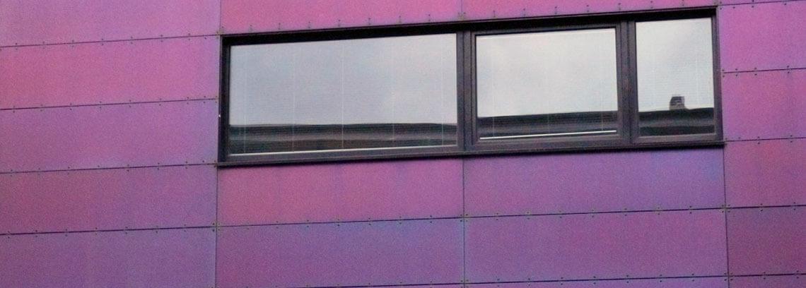 Hochwertige Fenster - wichtig für ein gutes Sicherheitsgefühl
