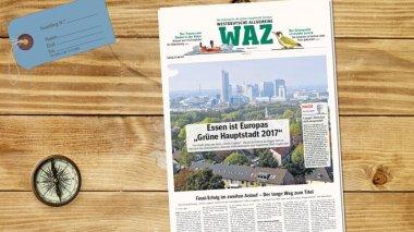 TAS Emotional Marketing: Green Capital 2017 - Grüne Hauptstadt Essentials