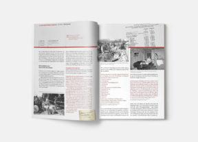 100 Jahre Caritas 2019 Jubiläumsbroschüre S. 12-13