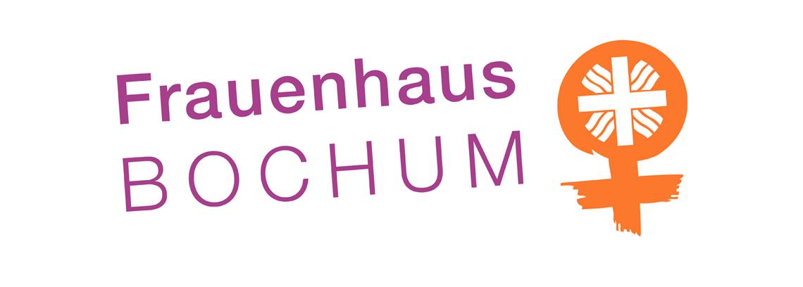 Logo des Frauenhauses Bochum