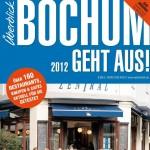 Die Rezensionen für den kulinarischen Stadtführer Bochum geht aus habe ich mir genauer angesehen und das Lektorat für die 2013er-Ausgabe übernommen.