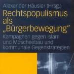Rechtspopulismus als Bürgerbewegung