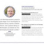 Regionalverband Ruhr: Starke Partner – exzellente Projekte, Katalog, 2016: VON DER KLÄRANLAGE ZUM HYBRID-KRAFTWERK