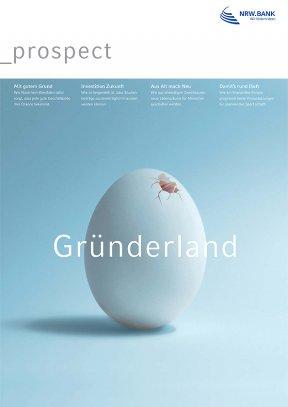 "NRW.BANK ""prospect"" Gründerland"