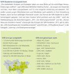 UKBS, WIR - Wohnen im Revier
